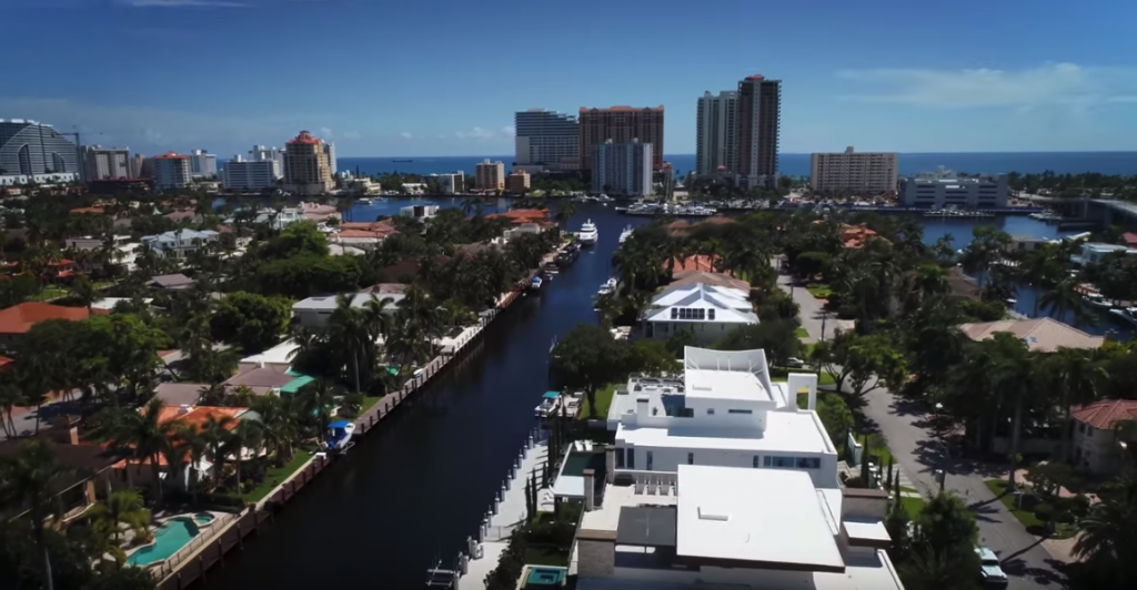 Fort Lauderdale Real Estate Agents